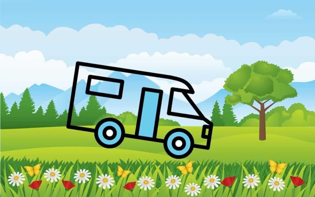 Nachhaltig Reisen mit dem Wohnmobil